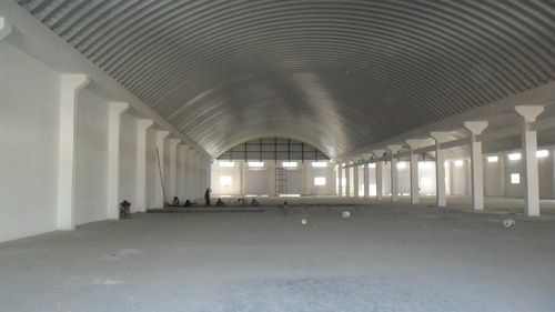 Proflex Roof In Ghodasar Ahmedabad Exporter