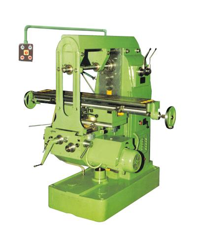 Micron Universal Milling Machines