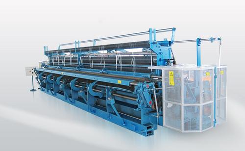 nets machine