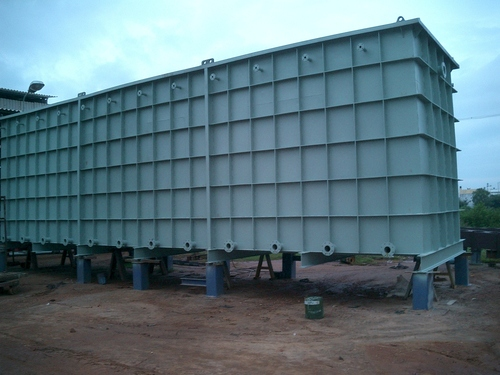 Corrugated Plate Interceptor