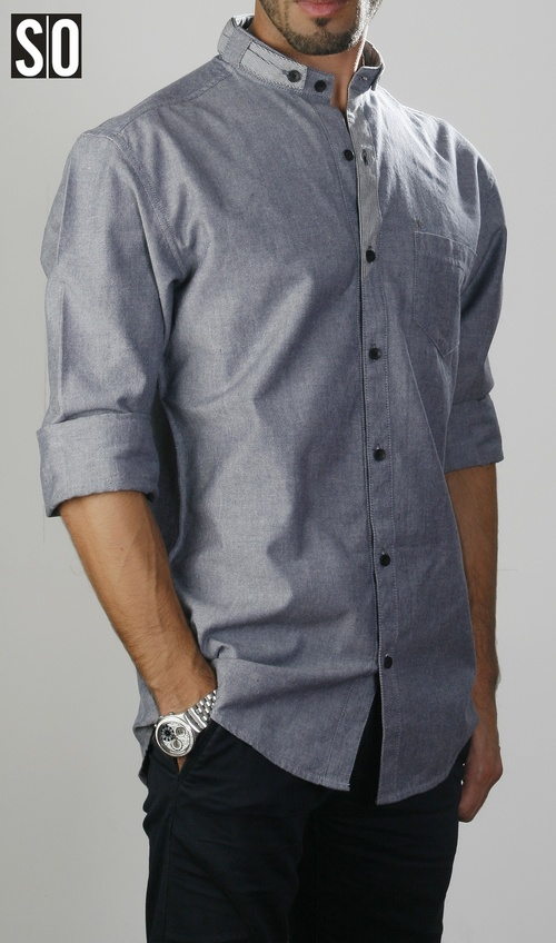 Discover the new casual shirt design for men that you are searching for at Tidebuy. It offers a diversity of products for customers. Tidebuy is always dedicated in the quality and the designs of products, and making the customers satisfied.