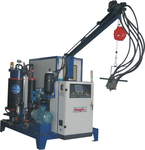 HD Foam Machine