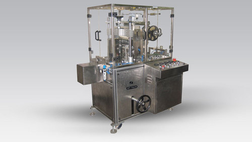 Automatic Carton Over Wrapping Machine (JET-80 OW)