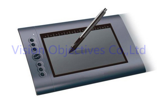 Drawing Tablet Board For Graphics Designers And Illustrators