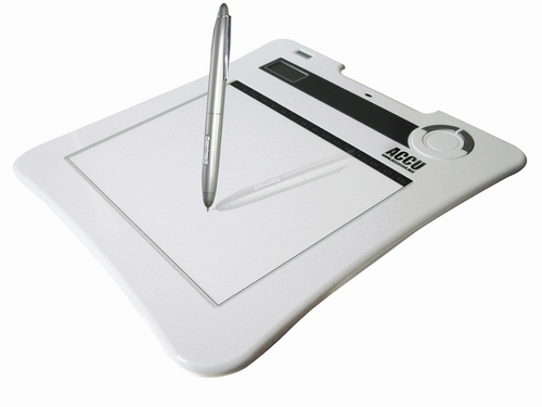 Wireless Interactive Tablet Graphic Drawing Pad