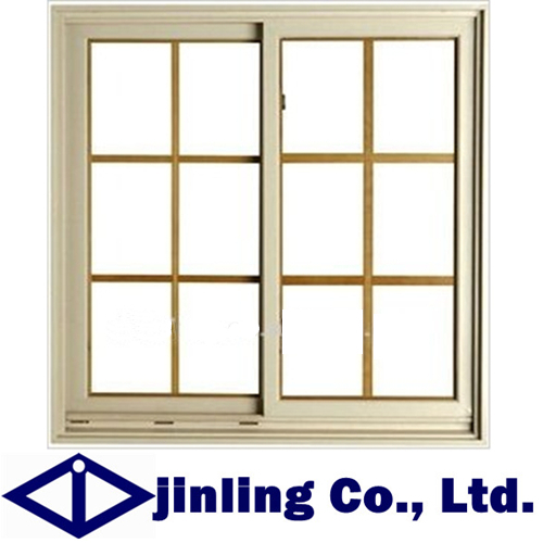 Aluminum sliding window grill in dalian dalian jinling for New window company