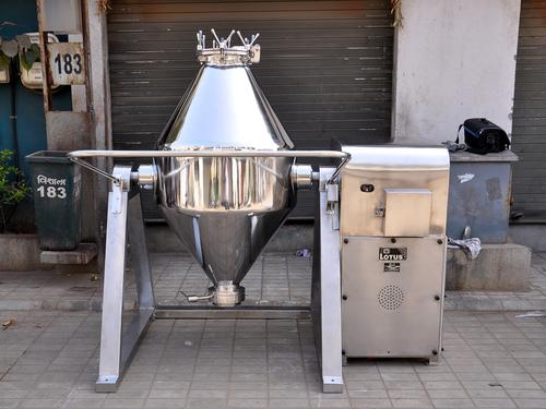 Cone Blender in  Gvmm (Odhav)