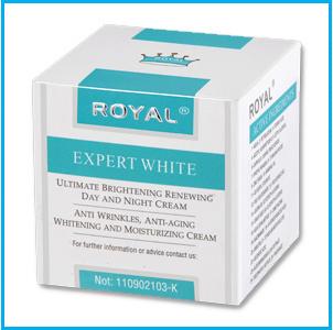 Royal Beauty Cream