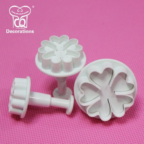 Cake Decorating Moulds India