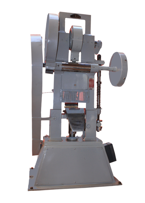 Automatic Slab Making Machine