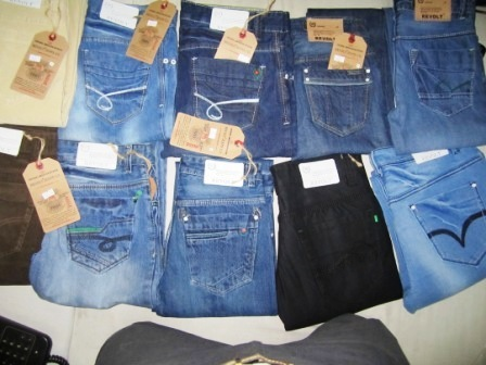 Brand Jeans In Ahmedabad | Suppliers, Dealers & Traders
