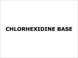 Chlorhexidine