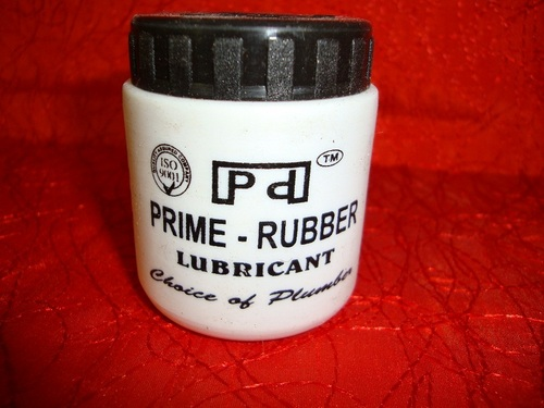 Rubber Lubricant in  Jigni