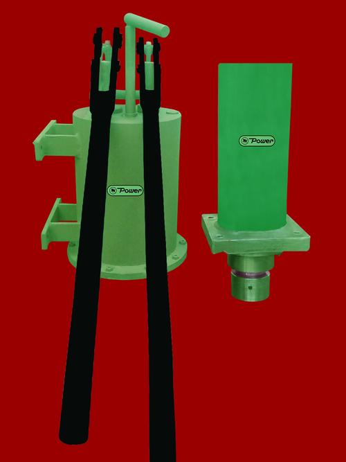 Industrial Hydraulic Hand Pump