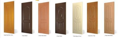 Waterproof Door