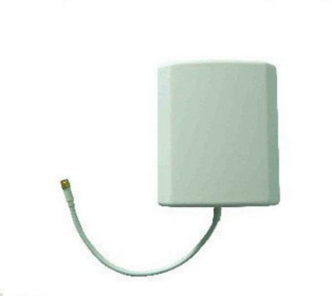 Wifi Wlan LTE Wall Mount Panel Antenna 2300~2700MHZ