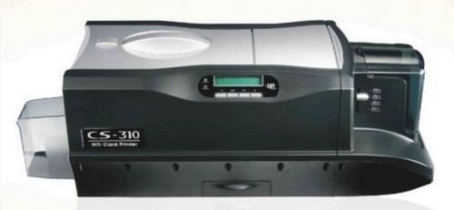 Hiti Dual Side Smart Business Id Card Printer (Cs 320)