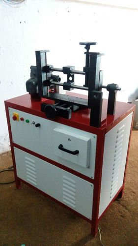 Hallow Bangle Making Machine