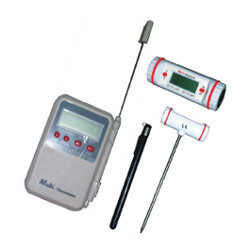 Pen Digital Industrial Thermometers