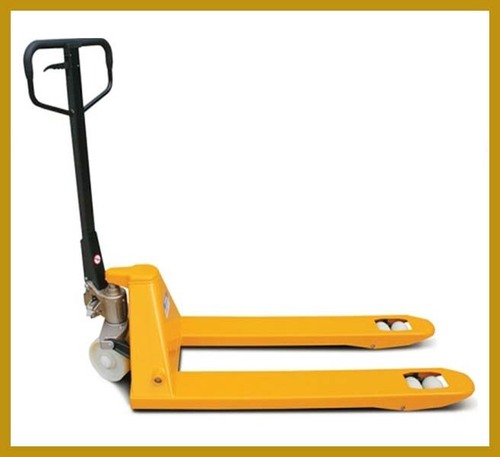 Hand Pallet Truck in  Gill Road