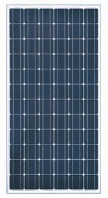 Cheapest 185W Monocrystalline Solar Panel