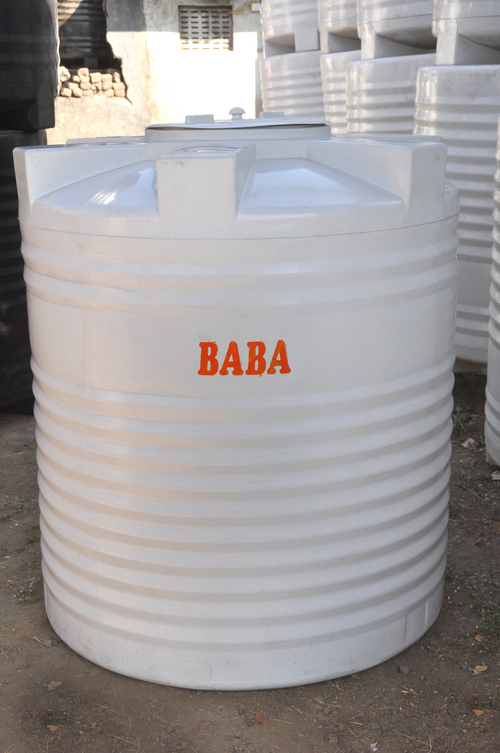 Plastic Water Tank Two Layer in  New Area