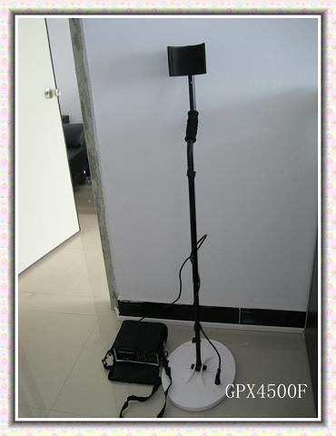 Gold Detector Tec (Gpx4500)