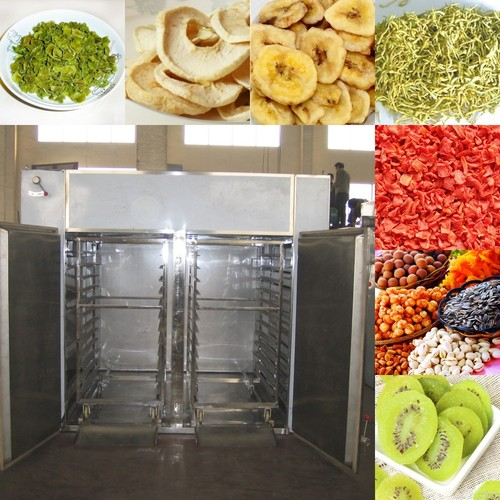 RXH-14-C Stainless Steel Vegetable Dehydrating Machine