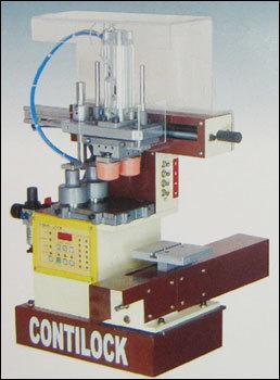 Contilock Printing Machine (Clc -120) in  Dsidc Packaging Complex (Kirti Nagar)