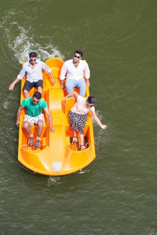 Pedal Boat in   N. Kalamassery