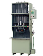 Vacuum Acid Filling Machine