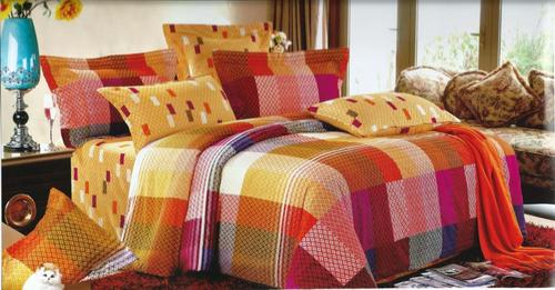 Cotton Bedsheet in  46-Sector