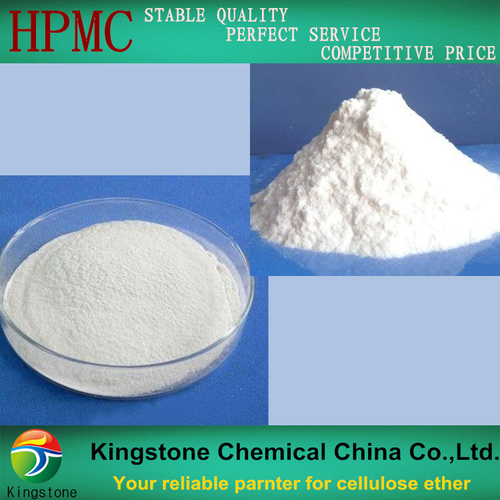HPMC For Cement Based Plastering Mortar