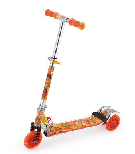 Adult Kick Scooter