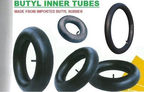 Butyl Inner Tube