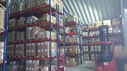 Pallet Racks For Warehouse