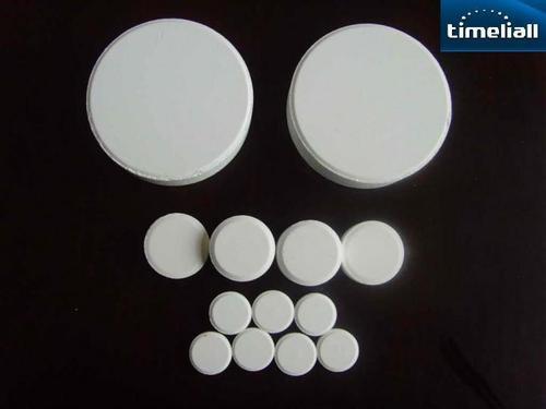 Effervescent Chlorine Tablet