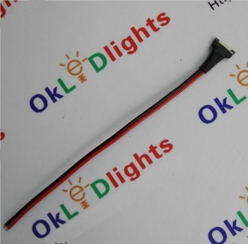 LED Strip Couple Connector