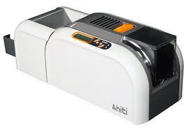 Hiti Pvc Id Card Printer