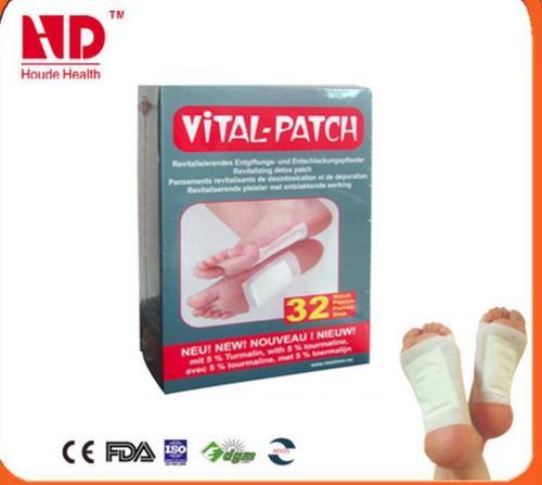 Natural Herbal Detox Foot Patch