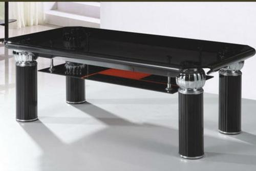 New Design Bent Glass Tea Table In China (Mainland)