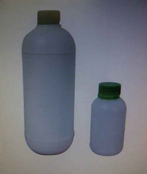 Plastic Chemical Bottle