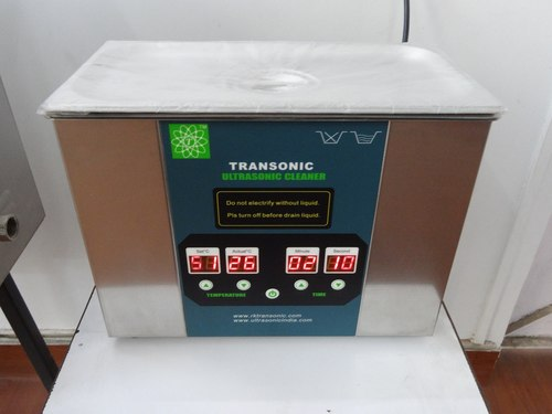 Ultrasonic Cleaner Table Top