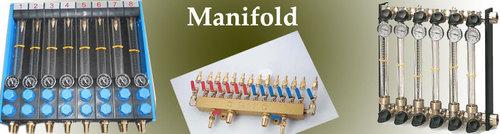 Manifold in  Ecotech