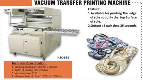 Heat Transfer Printing Machine in   North
