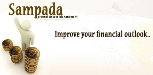 Personal Asset Management Software