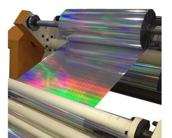 Holographic Thermal Laminating Film