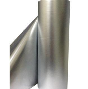 Metalized Thermal Laminating Film