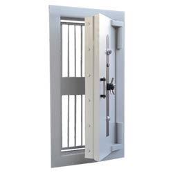 Heavy Duty Strong Room Doors