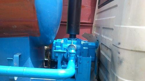Vacuum Blowers Industrial Process : Agitator in noida uttar pradesh india beta